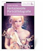 Fantasievolle Porträtfotografie Book Cover