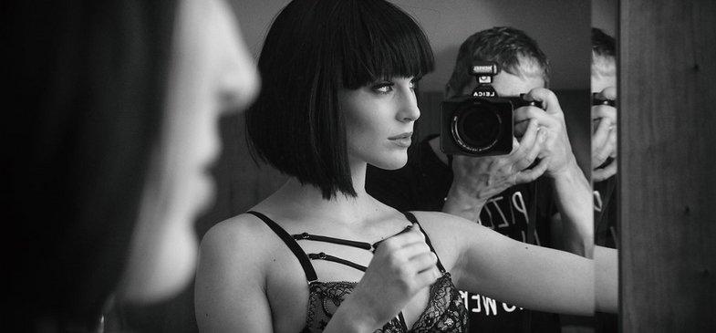 Manfred Baumann. My World of Photography