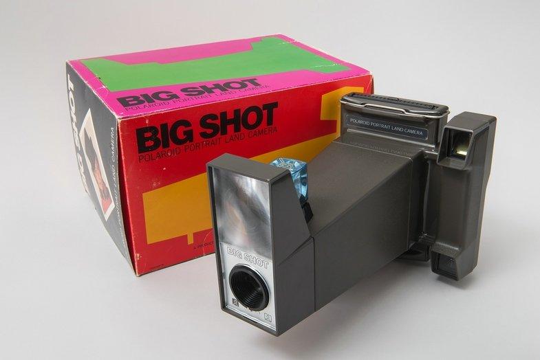 The Polaroid Project
