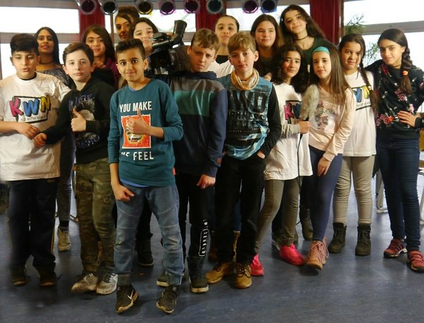 Panasonic verleiht Schüler-Kurzfilmpreis