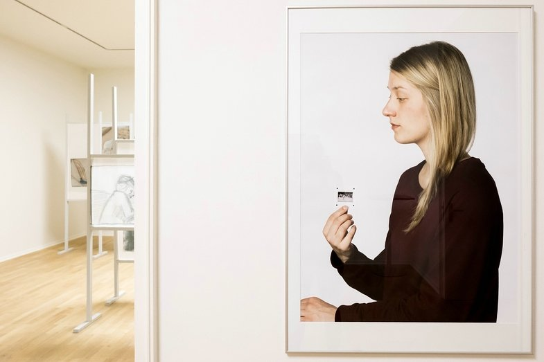 Ehrenhof-Preis: Morgaine Schäfer