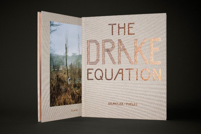 Paul Kranzler / Andrew Phelps. The Drake Equation
