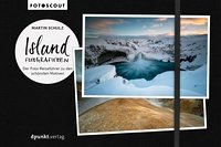 Island fotografieren Book Cover