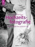 Hochzeitsfotografie. Perfekte Bilder vom schönsten Tag Book Cover