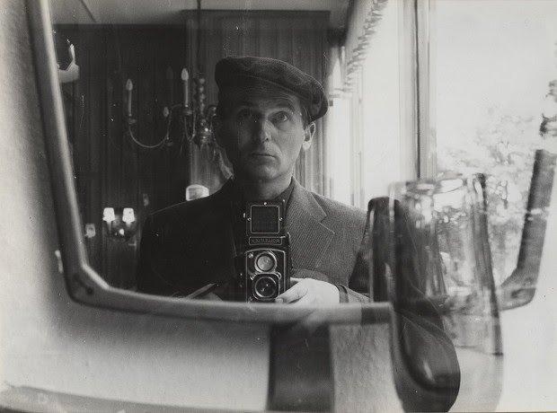 Zum 100. Geburtstag des Kölner Fotografen Heinz Held