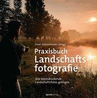 Praxisbuch Landschaftsfotografie Book Cover