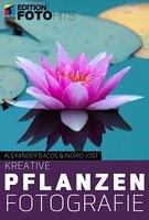 Kreative Pflanzenfotografie Book Cover