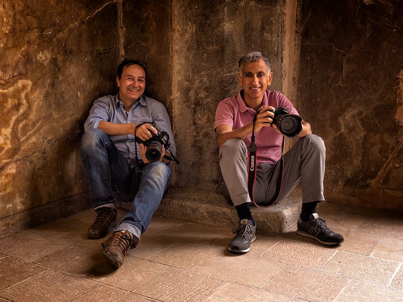 Fotoreise Iran mit Thorge Berger