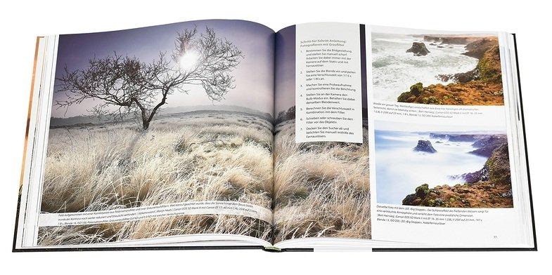 Rezension: Daan Schoonhoven. Praxisbuch Landschaftsfotografie
