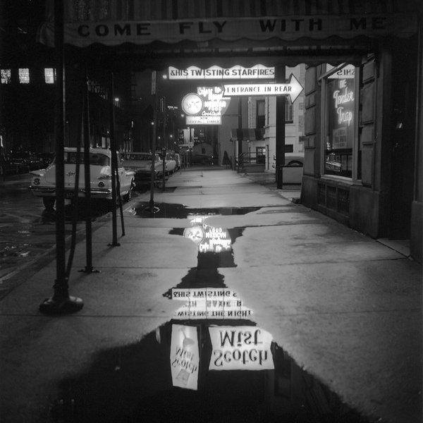 Vivian Maier Street Photographer / Stefanie Moshammer Therese