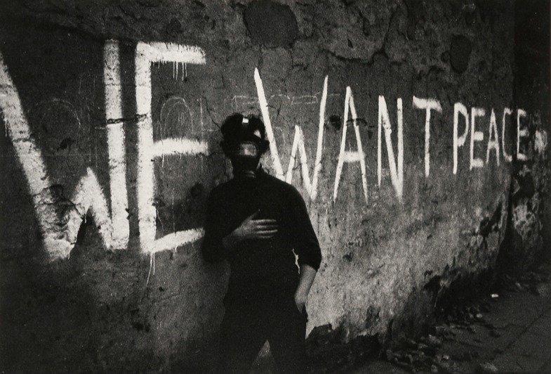 DELETE. Auswahl und Zensur im Bildjournalismus