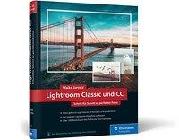 Lightroom Classic und CC Book Cover