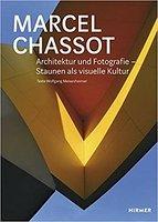 Marcel Chassot - Architektur und Fotografie Book Cover