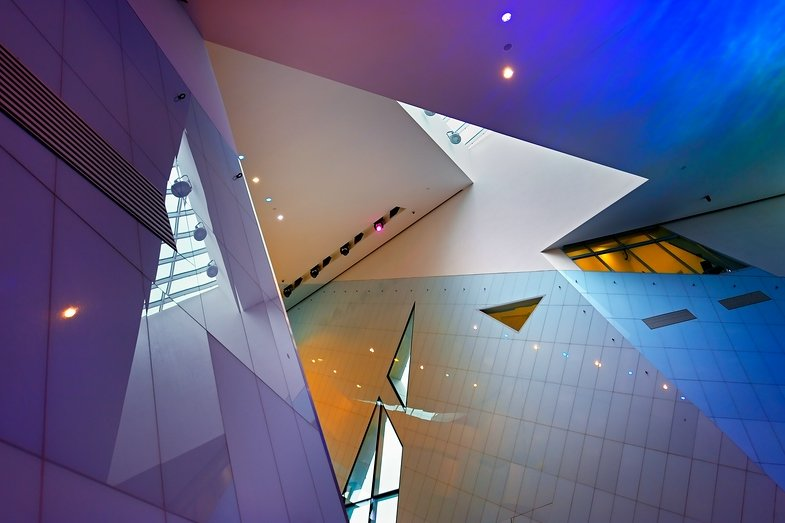 Rezension: Marcel Chassot. Architektur und Fotografie