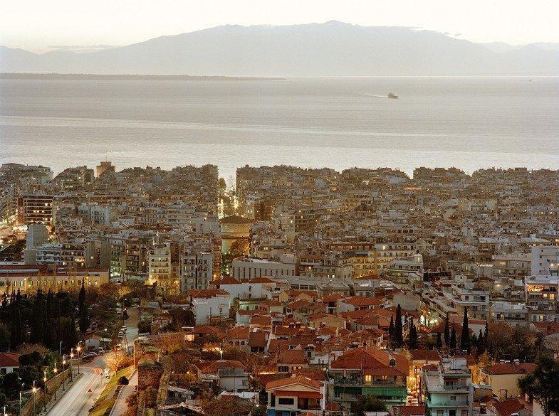Europäische Kulturtage: Thessaloniki. Facetten einer Stadt