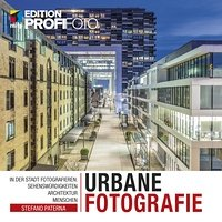 Urbane Fotografie Book Cover
