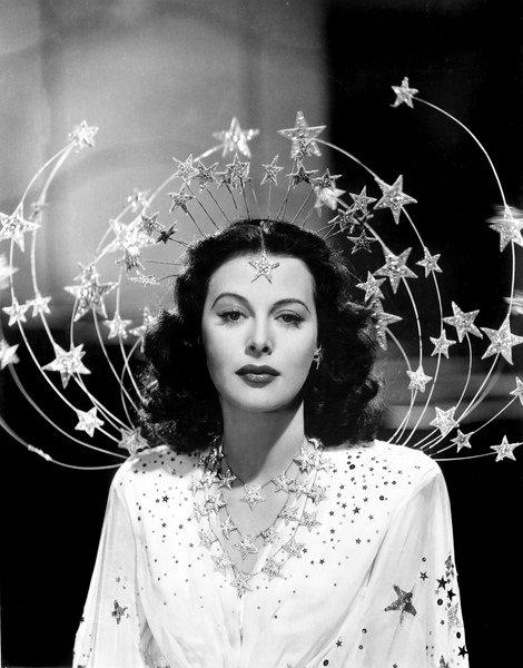 Kinostart: Geniale Göttin. Die Geschichte von Hedy Lamarr