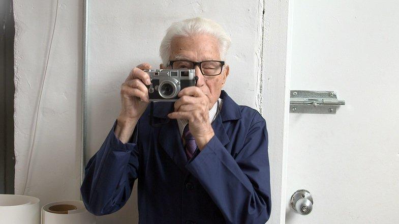 TV-Tipp: Die Bilder des Fotografen Tony Vaccaro