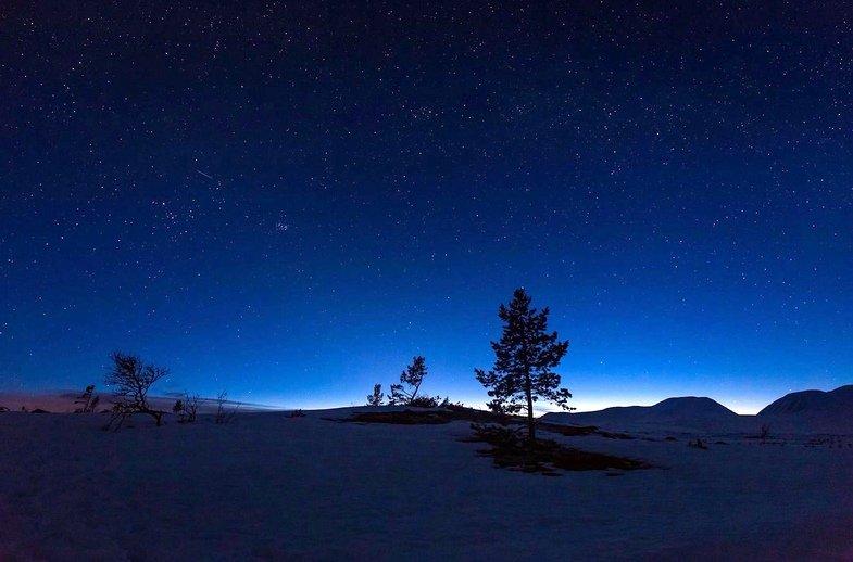 TV-Tipp: Expedition Sternenhimmel Folgen 1 und 2