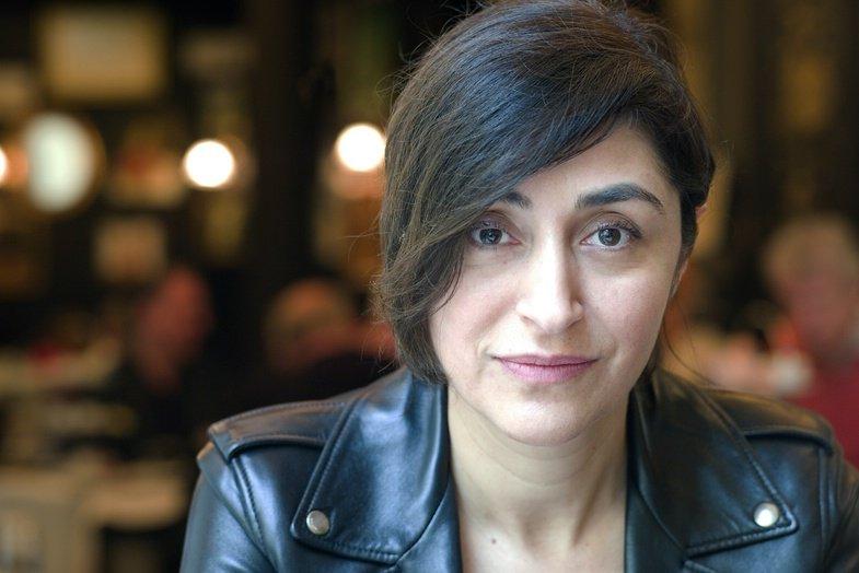 Nevin Aladağ. Teil 2: Social Fabric