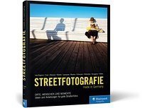 Streetfotografie made in Germany Book Cover