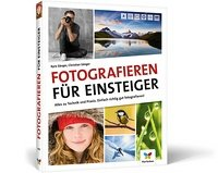 Fotografieren für Einsteiger Book Cover