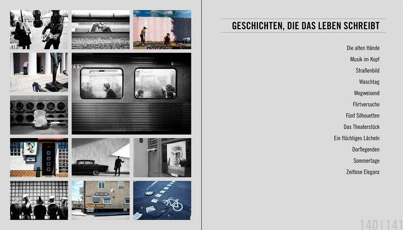 2. Rezension: Streetfotografie made in Germany