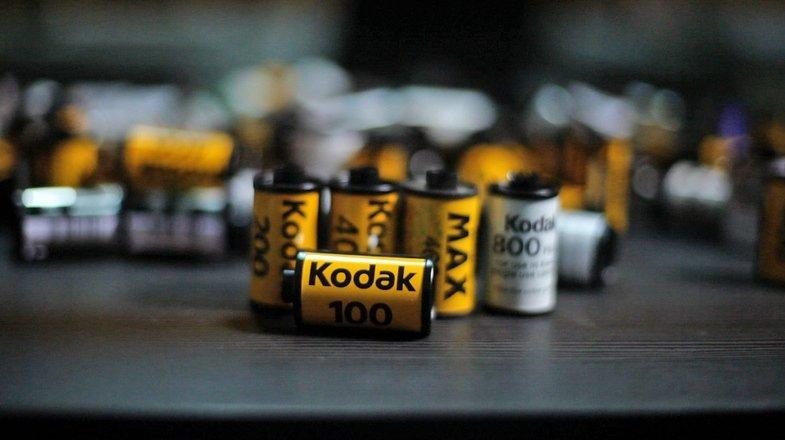 TV-Tipp: Firmen am Abgrund – Das Foto-Unternehmen Kodak