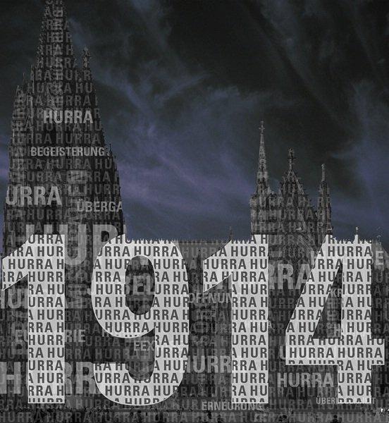 Köln: Fotowettbewerb zur Dom-Illumination Dona Nobis Pacem