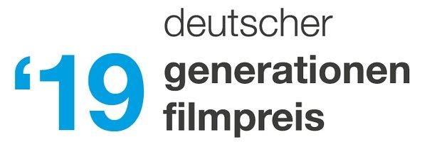 Jetzt ausgeschrieben: Deutscher Generationenfilmpreis 2019