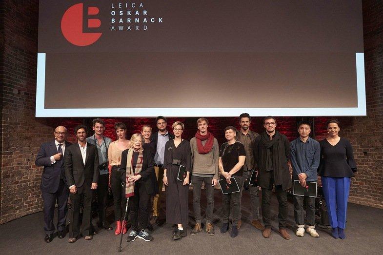 LOBA 2018: Ehrung der Gewinner und Ausstellung
