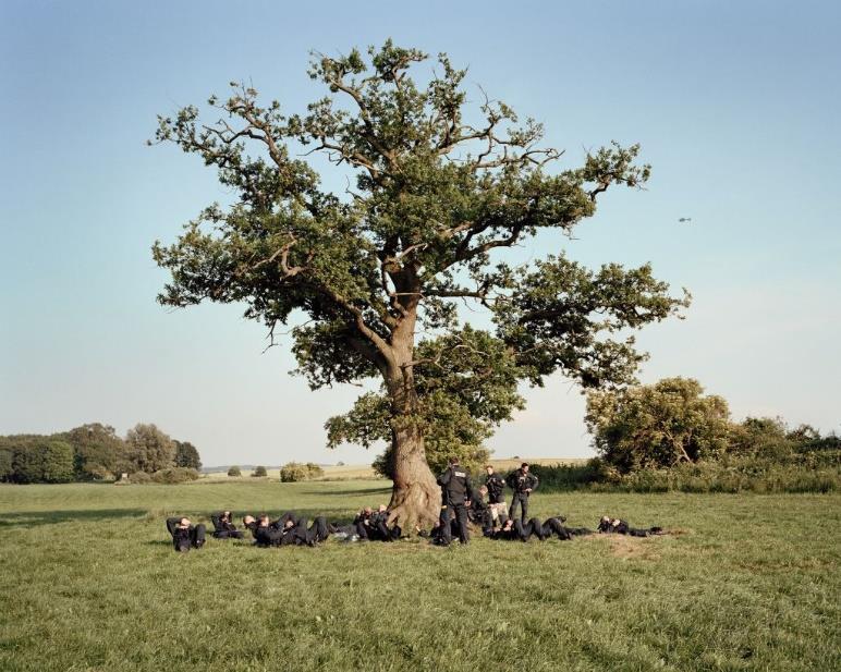 Deutsche Börse Photography Foundation: To be continued