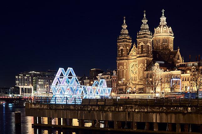 PACertified: Auf nach Amsterdam zum Light Festival