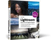 Lightroom Classic und CC für digitale Fotografie Book Cover