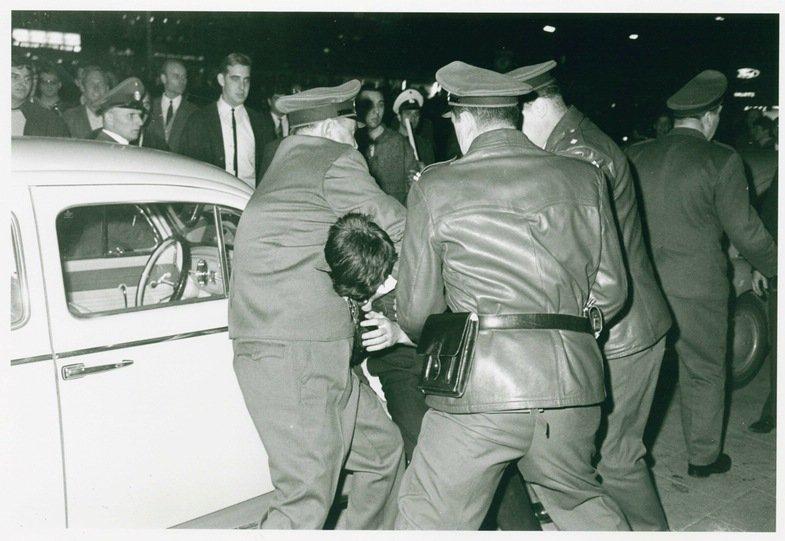 KÖLN 68! Protest. Pop. Provokation.