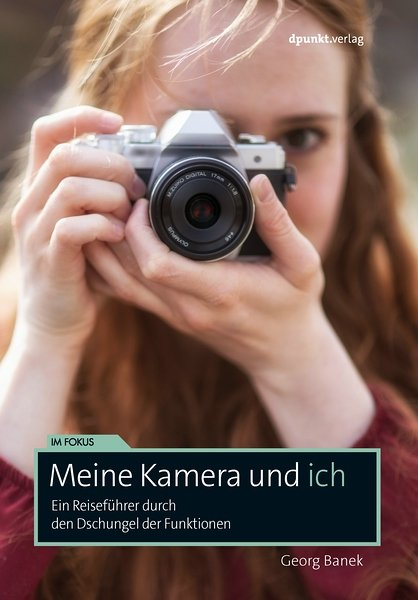 Rezension: Georg Banek. Meine Kamera und ich