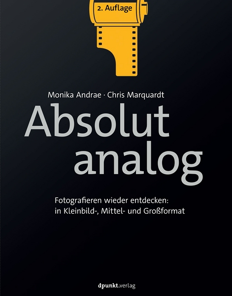 Rezension: Monika Andrae, Chris Marquardt. Absolut analog