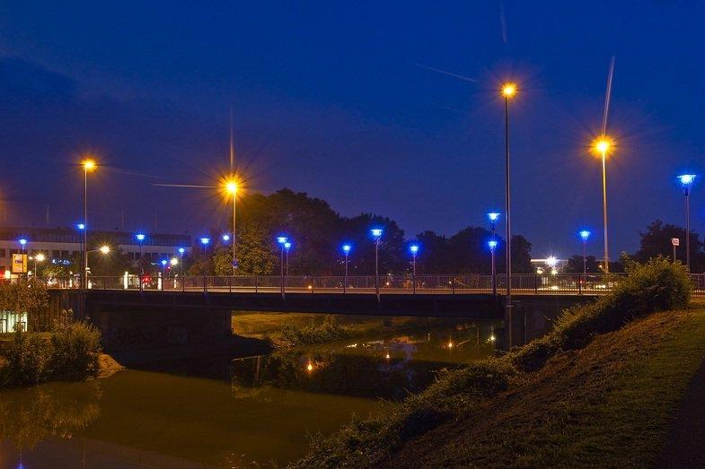3. Nacht der Lichtkunst im östlichen Ruhrgebiet