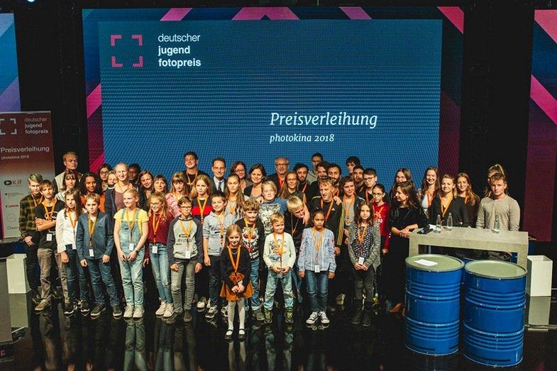 Ausgezeichnet: Deutschlands beste junge Fototalente