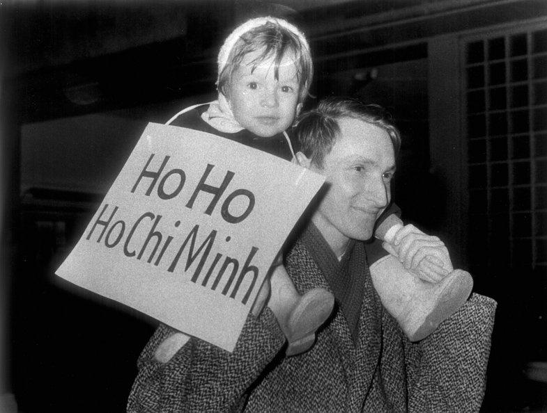 68. Pop und Protest