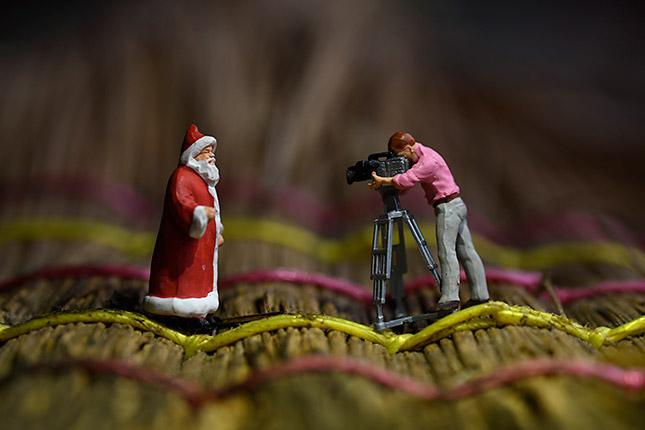 PACertified: Fotowalk über einen mittelalterlichen Weihnachtsmarkt