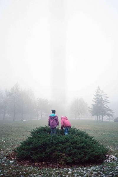 Vonovia Award für Fotografie 2018