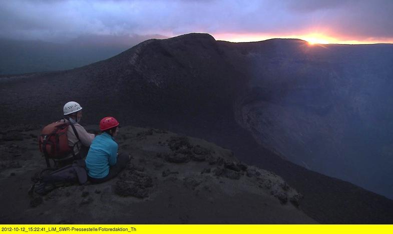 TV-Tipp: Vanuatu - Im Bauch des Vulkans