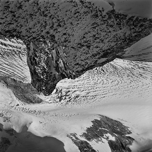 Daniel Schwartz. Gletscher-Odyssee