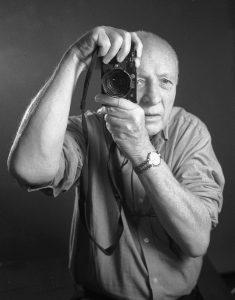 Leica Hall of Fame Award für Jürgen Schadeberg