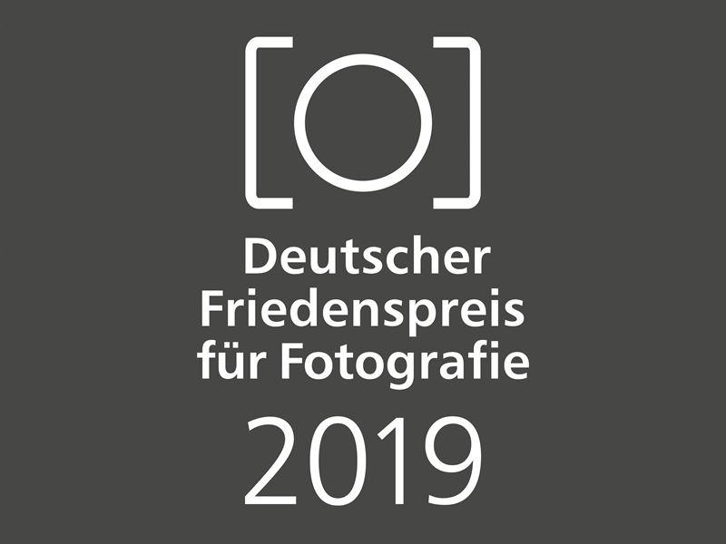 Deutscher Friedenspreis für Fotografie