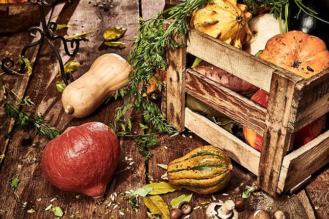 PACertified: Winterliche Foodfotografie