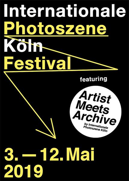 Nächstes Photoszene-Festival: 3. bis 12. Mai 2019 in Köln