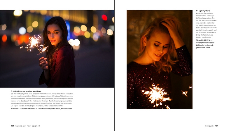 Rezension: Christina Key. Style, Light, Shoot!