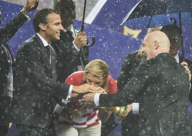 Pressefoto Bayern 2018: Die Sieger stehen fest